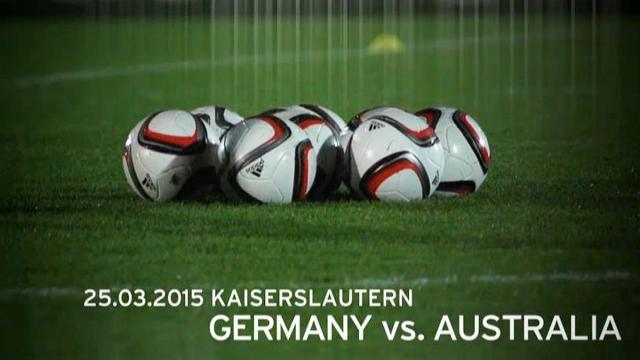 deutschland australien spiel