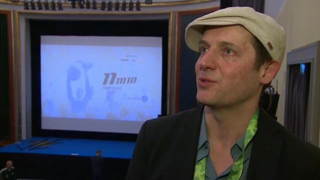 <b>...</b> 11mm Fußballfilmfestival: Interview mit <b>Birger Schmidt</b> - 10638_640x360