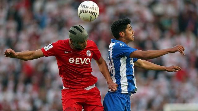 Relegation Offenbach 2021