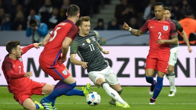 deutschland england highlights