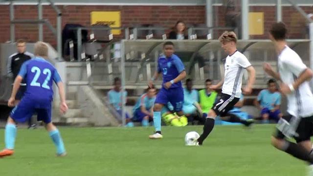 Länderspiel Niederlande