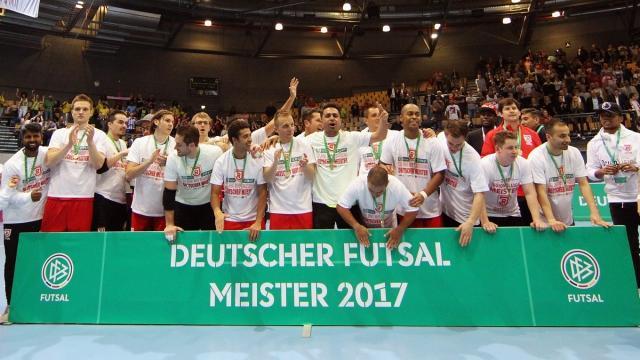 Futsal Regensburg