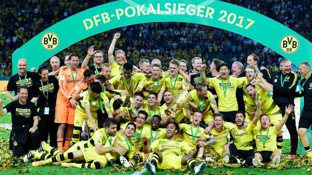 Pokalfinale 2019 Tv