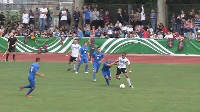 Slowakei U19
