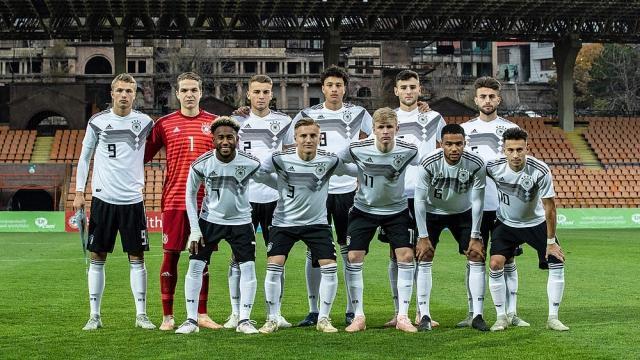 Norwegen Deutschland Tv