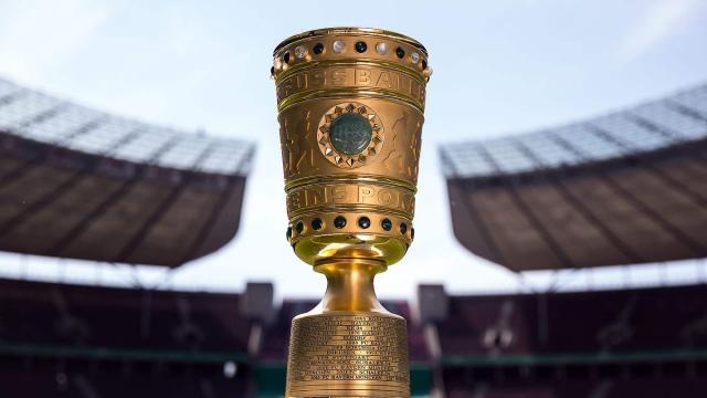Dfb Pokal Finale FernsehГјbertragung
