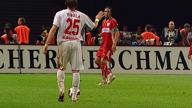 Dfb Pokal Finale 2007