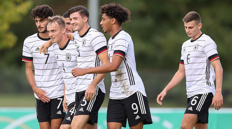 Bundesliga A Junioren