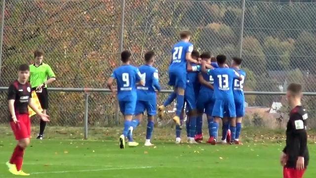B Junioren Bundesliga Südwest