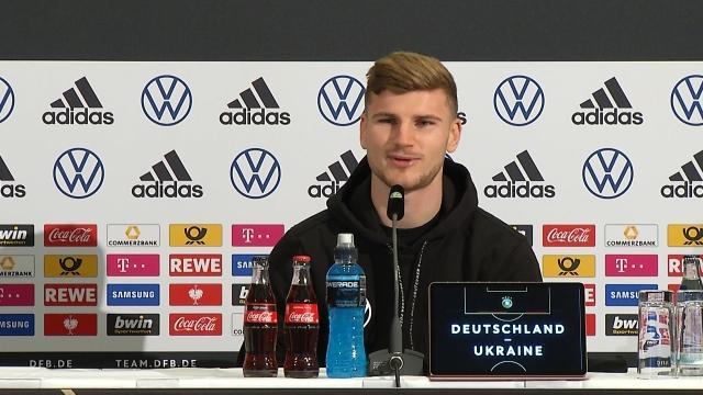 Pressekonferenz Dfb