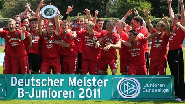 Deutscher Meister Fc Köln