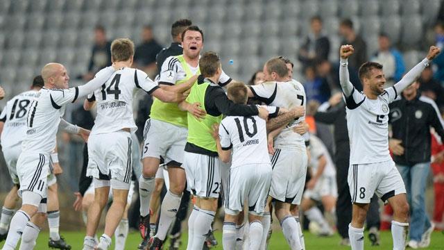 Highlights: TSV 1860 München vs. SV 07 Elversberg