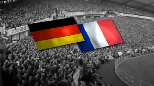 wm 2017 deutschland gegen frankreich